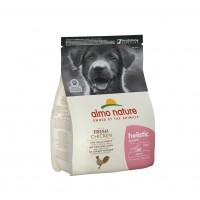 Croquettes pour chiot - Almo Nature Holistic Small Puppy