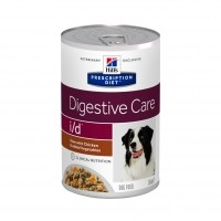 Prescription - HILL'S Prescription Diet Canine i/d Sensitive mijoté