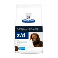 Prescription - HILL'S Prescription Diet Canine z/d mini