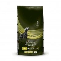 Croquettes pour chien - PROPLAN VETERINARY DIETS Canine HP Hepatic