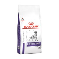 Croquettes pour chien - Royal Canin Veterinary Neutred Adult Medium Dogs Neutered Adult Medium Dog