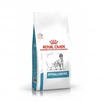 Prescription - ROYAL CANIN Veterinary Hypoallergenic