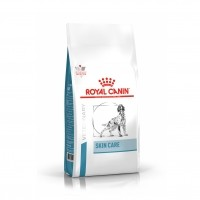 Prescription - Royal Canin Veterinary Skin Care