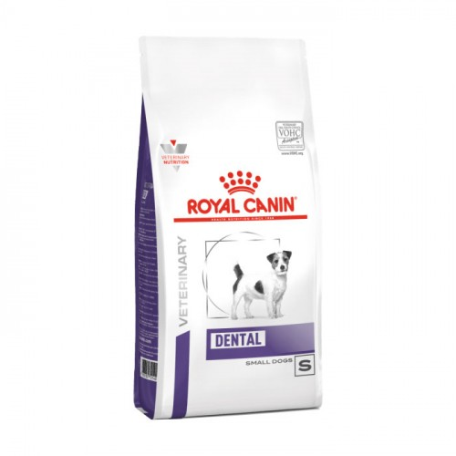Alimentation pour chien - Royal Canin Veterinary Dental Special Small Dog pour chiens