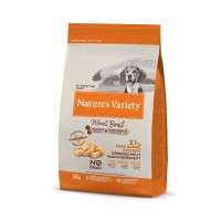 Croquettes pour chien - Nature's Variety Meat Boost Grain Free - Adulte Nature's Variety