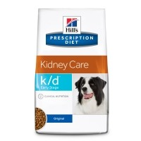 Prescription - Hill's Prescription Diet k/d Early Stage Kidney Care Canine k/d Early Stage