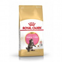 Croquettes pour chat - ROYAL CANIN Breed Nutrition Maine Coon Kitten