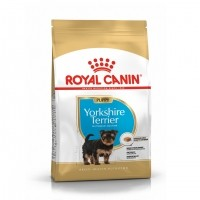 Croquettes pour chien - ROYAL CANIN Breed Nutrition Yorkshire Terrier Junior