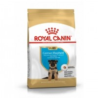 Croquettes pour chien - ROYAL CANIN Breed Nutrition Berger Allemand Junior