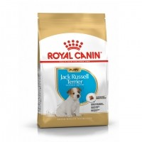 Croquettes pour chien - Royal Canin Jack Russell Puppy Jack Russell Junior
