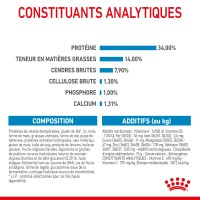 Croquettes pour chien - Royal Canin Giant Puppy Giant Puppy