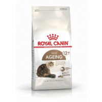 Croquettes pour chat - Royal Canin Ageing 12+ Ageing 12+