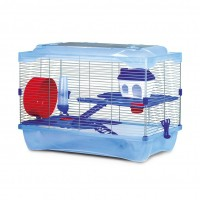 Cage pour hamster - Cage Kleo 42  Kerbl