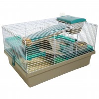 Cage pour hamster - Cage Pico