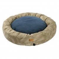 Panier pour chien et chat - Couffin Deluxe Green Wouapy