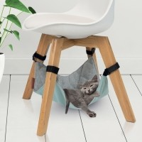 Hamac pour chat - Hamac Loungy Beeztees