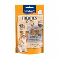 Friandises pour chien - Treaties Bits Superfood Vitakraft