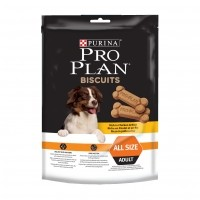 Friandise pour chien - Proplan Biscuits Proplan
