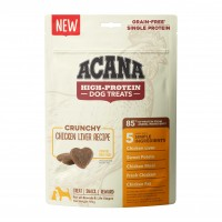 Friandises pour chien - Biscuits High-Protein Crunchy Acana