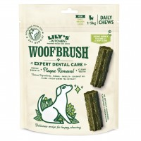 Friandises pour chien - Woofbrush Lily's Kitchen