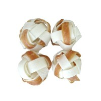 Friandises pour chien - Friandises Delights balls & rings 8in1