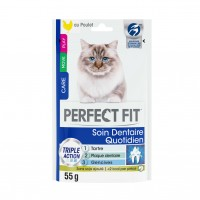 Friandises pour chat - PERFECT FIT Soin dentaire quotidien Soin dentaire quotidien