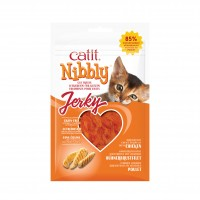 Friandises pour chat - Nibbly Jerky Cat It