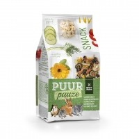 Friandise pour rongeur - Snack Puur