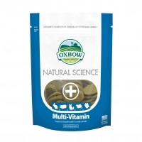 Complément vitaminé  - Natural Science - Multi-Vitamin  Oxbow