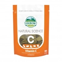 Complément vitamine C - Natural Science - Vitamin C Oxbow
