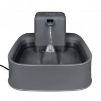 Fontaine pour chien et chat - Fontaine Drinkwell PWW19 Petsafe