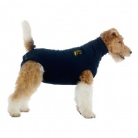 Protection et convalescence du chien - Gilet de protection Medical Pet Shirt