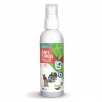 Soin anti-stress - Lotion anti-stress Naturly's