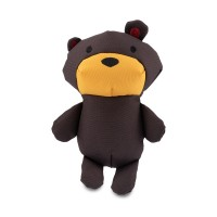 Peluche pour chien - Peluche Recycled Soft Teddy Beco