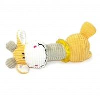 Peluche pour chiot - Peluche Baby Animal  Be One Breed