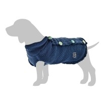 Pull pour chien - Pull Pin Up Ferribiella