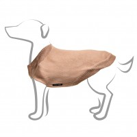 Pull pour chien - Pull Col Claudine pour chien Martin Sellier