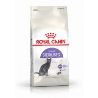 Croquettes pour chat - Royal Canin Sterilised 37 Sterilised 37